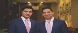 Take 5 Franchise Owners Syed Mujahid Iqbal and Syed Abid Iqbal